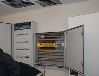 monitorizacion de edificios