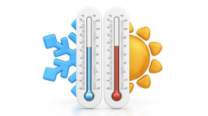 ni frio ni calor