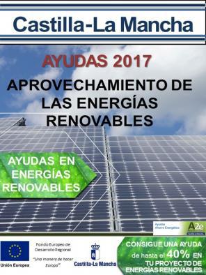 APROVECHAMIENTO DE ENERGÍAS RENOVABLES