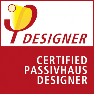 Certified Passive House Designers